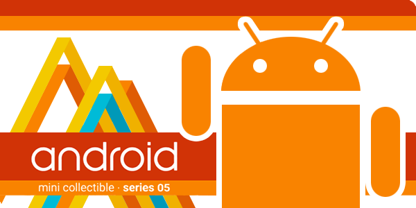 Android Series 05