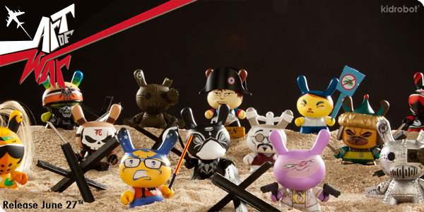 Art of War Dunny