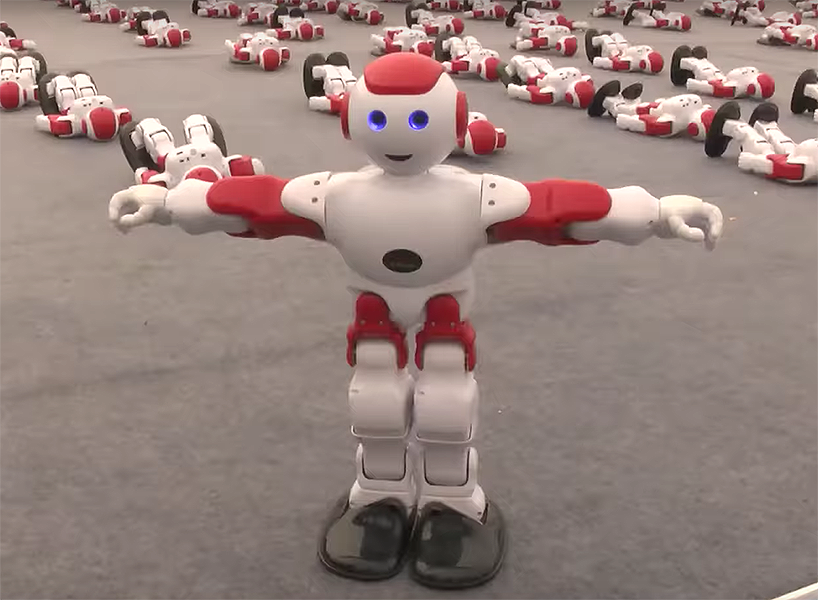ArticleDancingRobots