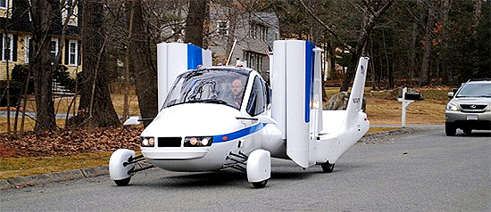 ArticleFlyingCar