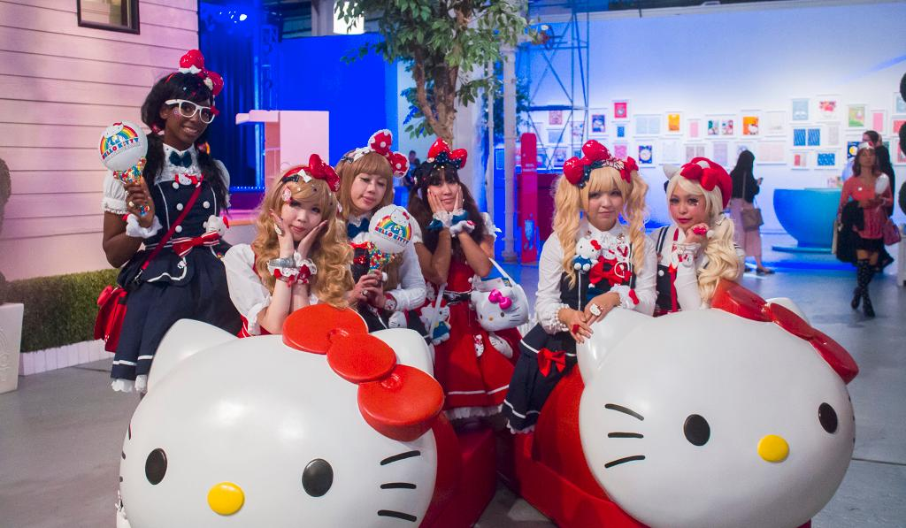 77c0a4861 Hello Kitty Con « Tomodachi