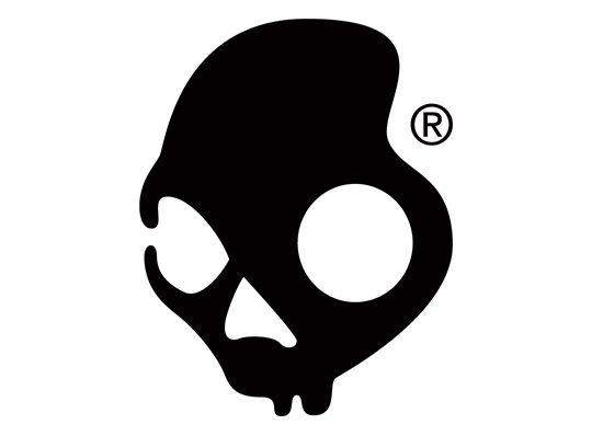 SkullCandyLogoCenter